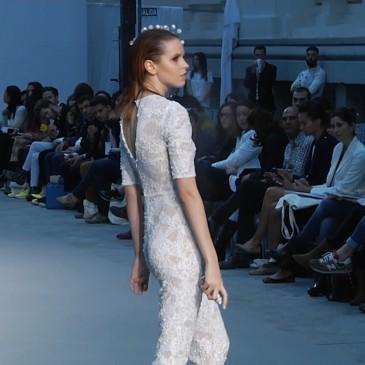 Franco Quintans, vestidos de novia.