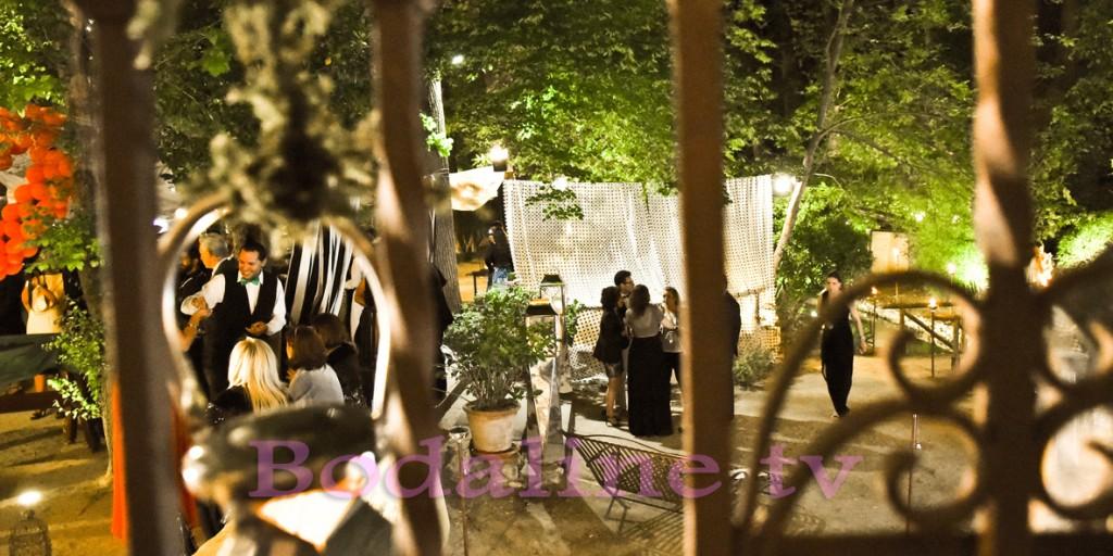 Finca Molino del Manto, III Open Night