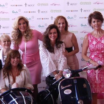 Expo Mujer España 2015