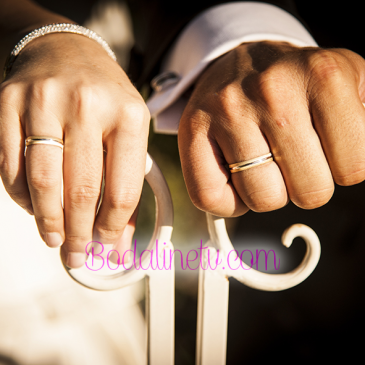 FOTOGRAFIA DE BODAS, The wedding present photography.