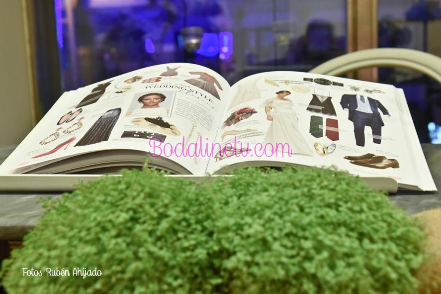 Tendencias de Bodas Magazine en Bodalinetv