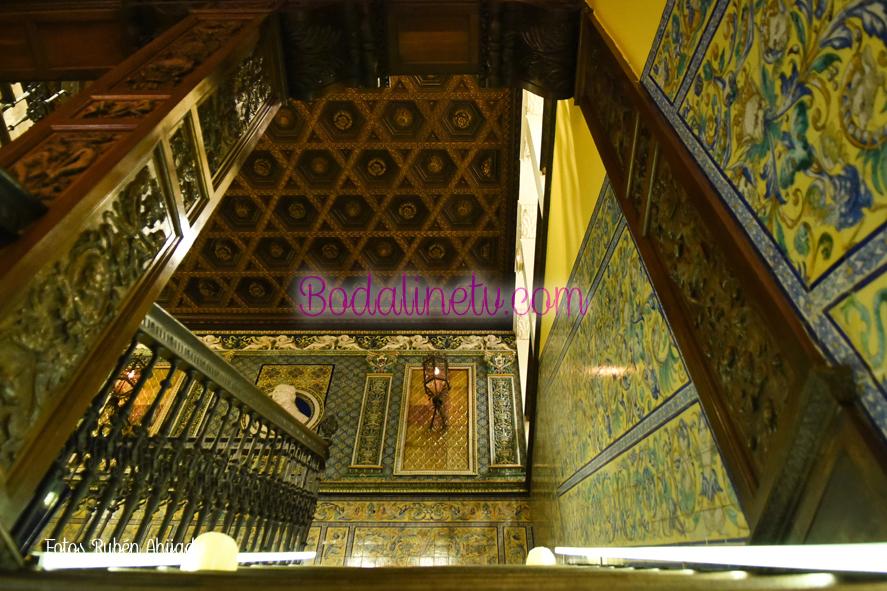 Hotel Iberostar Las Letras en Bodalinetv