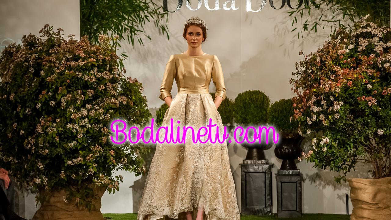 PASARELA BODABOOK 2016, Si Quiero