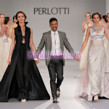 PERLOTTI COLLECTION 2017 NOVIAS 5TH ELEMENT