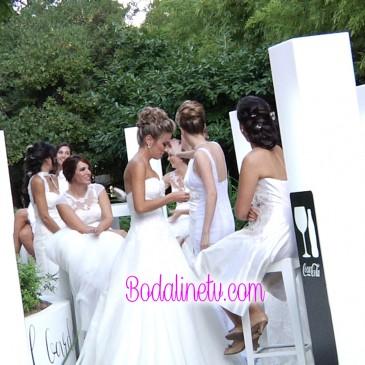 FERIA DE BODAS JUST MARRIED MARKET