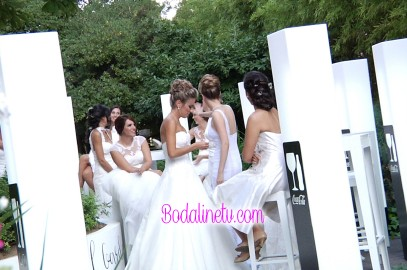 FERIA DE BODAS JUST MARRIED MARKET