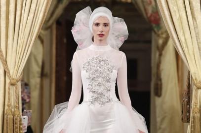 FERNANDO CLARO en Atelier Couture 2017