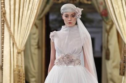 CARMEN SOTO en Atelier Couture 2017