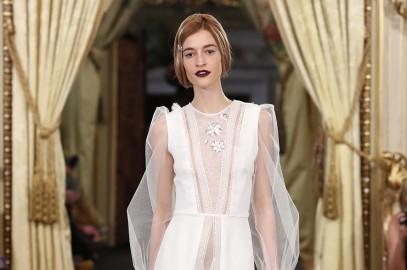 CRISTINA PIÑA en Atelier Couture 2017