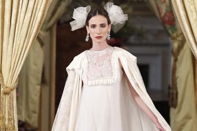 JUANA RIQUE en Atelier Couture 2017