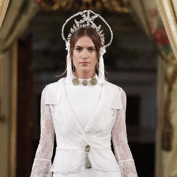 LAURA LOMAS en Atelier Couture 2017