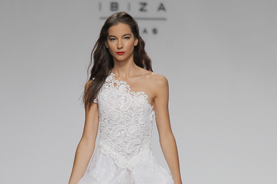 IBIMODA EN LA MADRID BRIDAL WEEK 2017