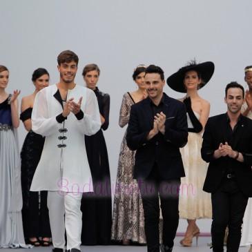 DIAZAR EN LA MADRID BRIDAL WEEK 2018