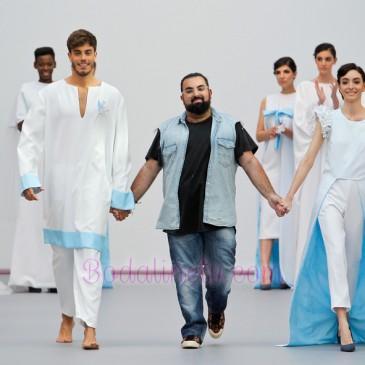 GMBYJE EN LA MADRID BRIDAL WEEK 2018