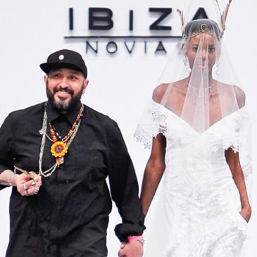 TONY BONET EN LA MADRID BRIDAL WEEK 2018