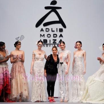 VIRGINIA VALD EN LA MADRID BRIDAL WEEK 2018