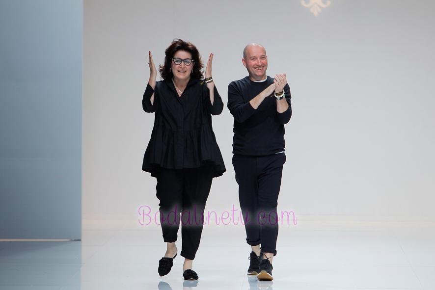 MARCO & MARIA EN LA BARCELONA BRIDAL WEEK 2018