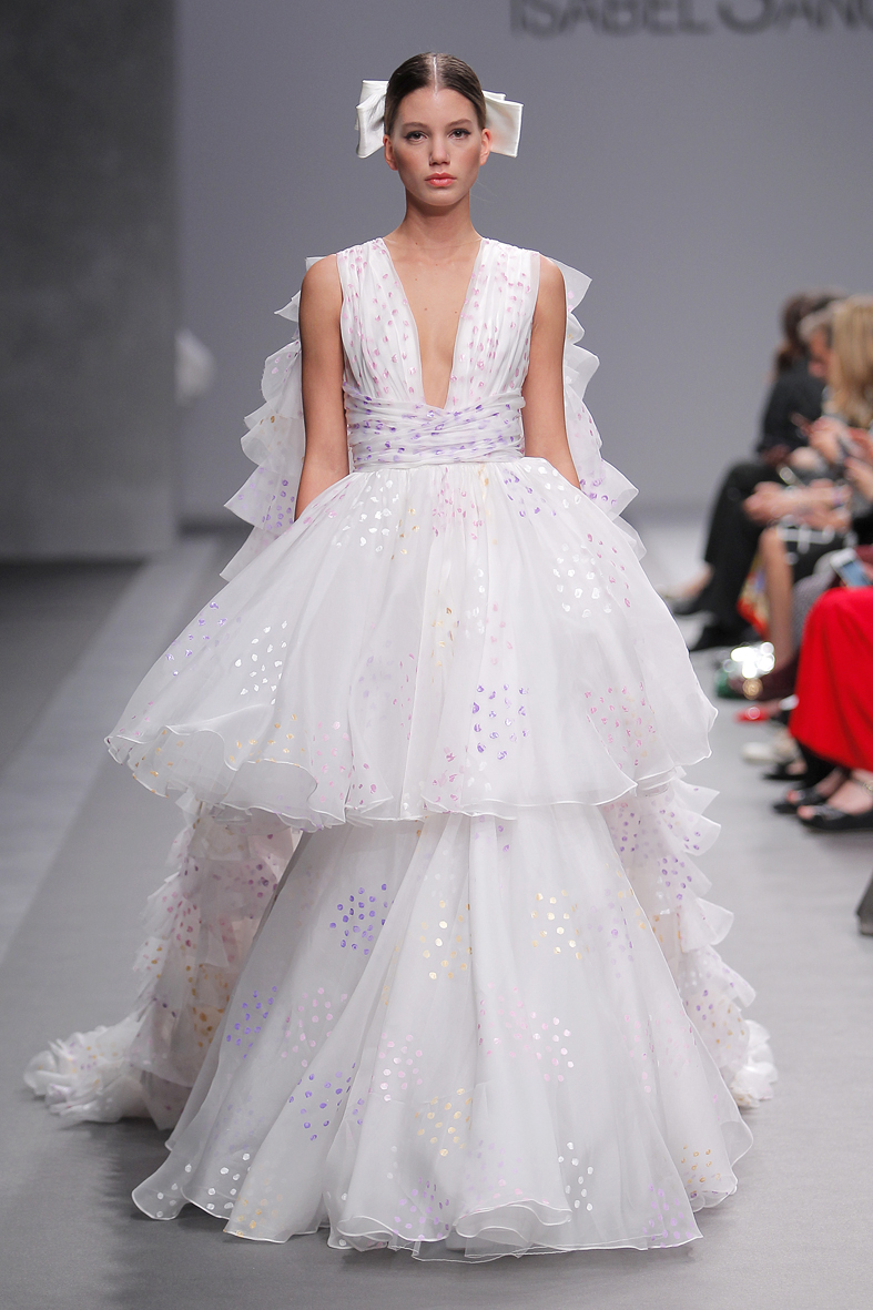 ISABEL SANCHIS NOVIAS 2019