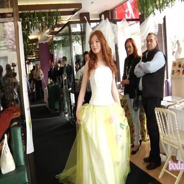 IMUAK WEDDING SHOWRROM EN MADRID