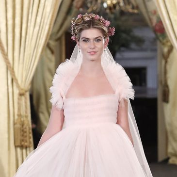 PAULA DEL VAS en Atelier Couture 2017