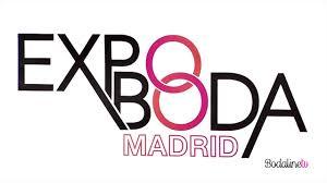 FERIA EXPOBODA MADRID 2017