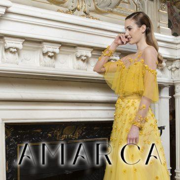 AMARCA EN ATELIER COUTURE 2018